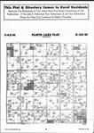 Map Image 059, Crow Wing County 2001 Published by Farm and Home Publishers, LTD